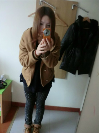mild资料照片_山西太原征婚交友