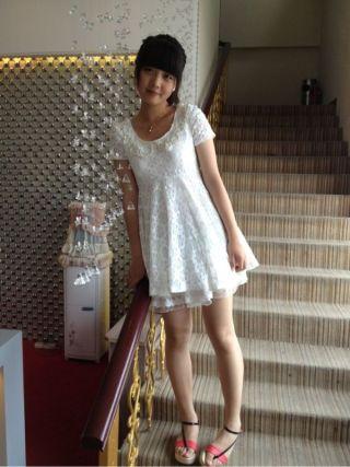 服装设计师王彤