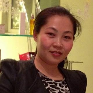 33岁女人素颜照片