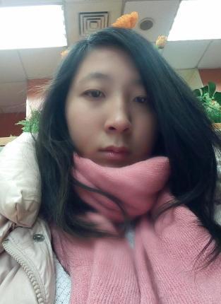 冰露资料照片_江苏盐城征婚交友