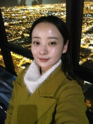 周周资料照片_美国征婚交友_珍爱网