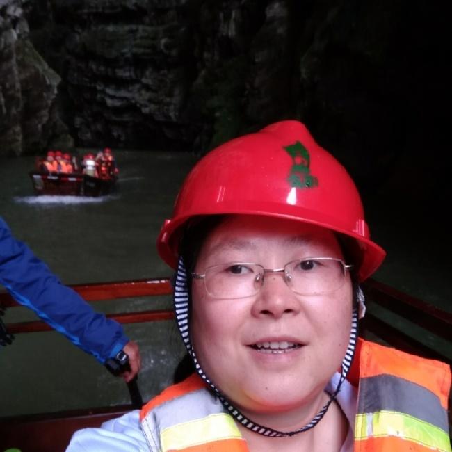 璨若明河照片