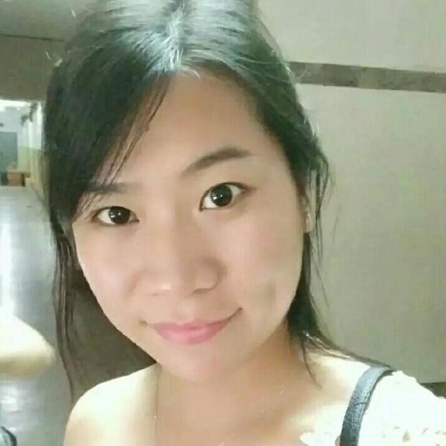 低调的女汉子照片