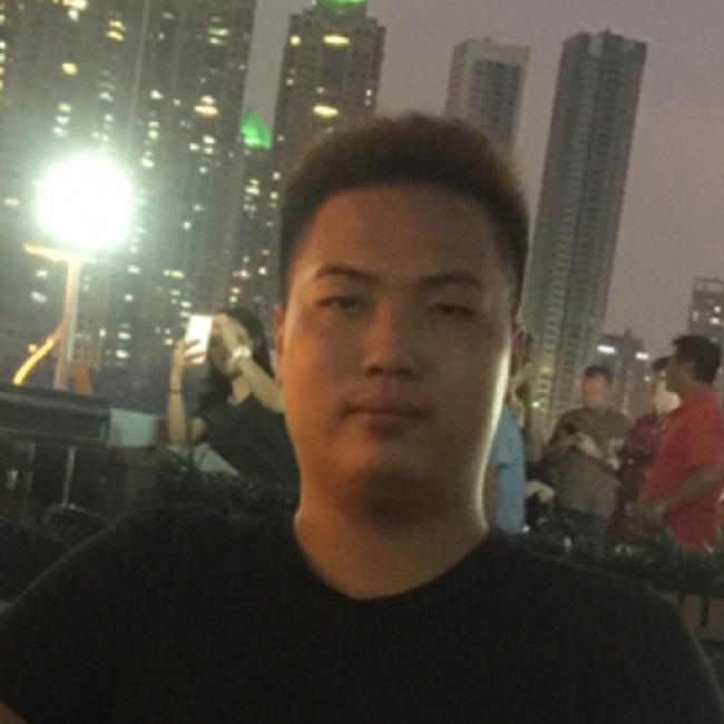 陈东豪照片
