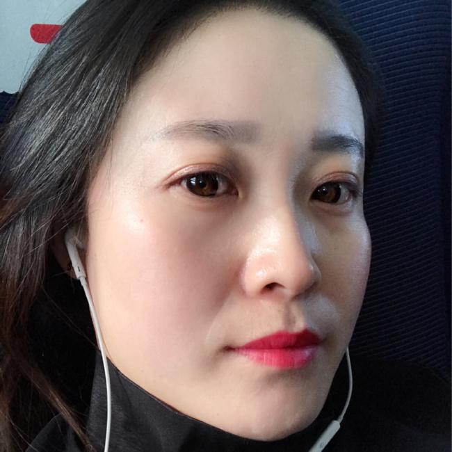 璐瑶瑶资料照片_山东青岛征婚交友_珍爱网