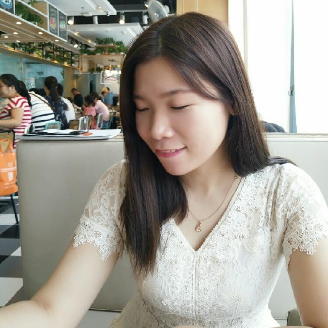 Tiffany照片