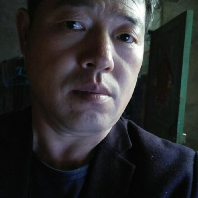 江上望月照片