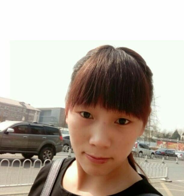 香香公主照片