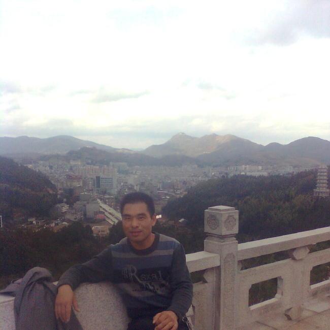 和平大峰风景区动物园
