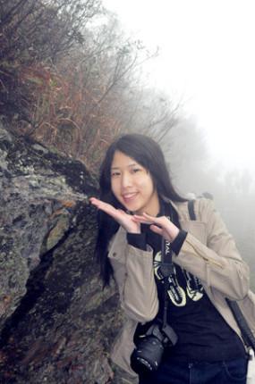 水木胡杨风景图片