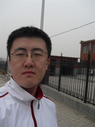 西安景观设计 刘辉
